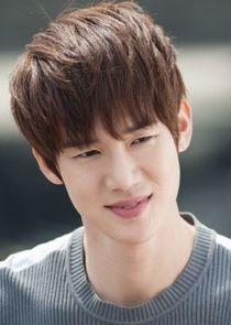 Yoo Yun Suk Baek Gun Woo