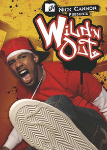 Wild 'N Out small logo