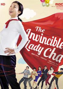 Iron Lady Cha