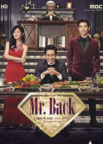 Mr. Back