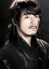 Jang Hyuk Wang So
