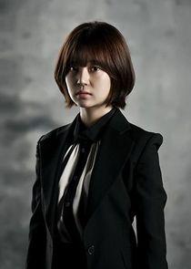 Baek Jin Hee Han Yul Moo