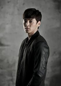 Lee Tae Hwan Kang Soo