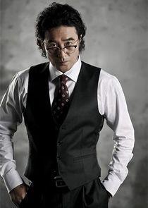 Choi Min Soo Moon Hee Man