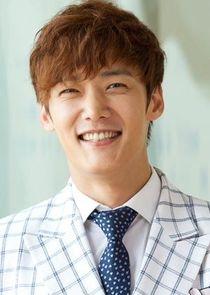 Choi Jin Hyuk Daniel Pitt