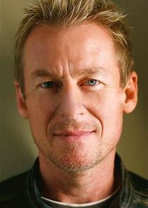Richard Roxburgh Cleaver Greene