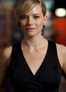 Adrienne Pickering Missy (Melissa)