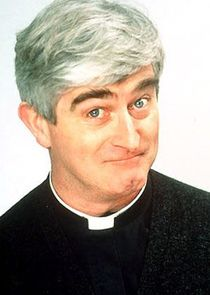 Dermot Morgan Father Ted Crilly