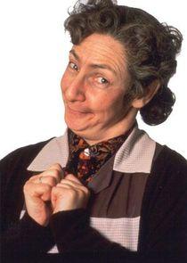 Pauline McLynn Mrs. Doyle