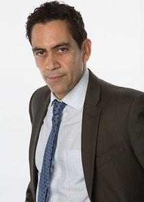Eddie Esposito
