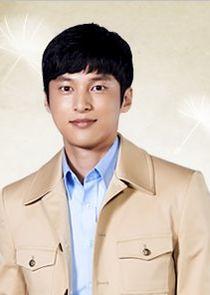 Yoon Sun Woo Shin Tae Oh