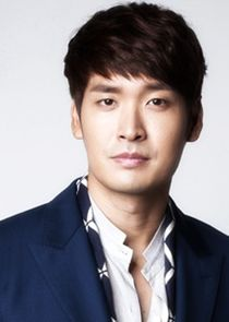 Lee Kang Joon