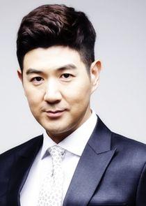 Han Min Hyuk