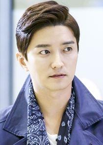 Gyo Ji Hoon