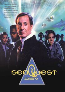 Watch Series - seaQuest DSV