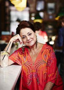 Denise Drysdale Ginger