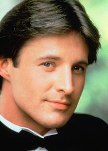 Bruce Boxleitner Lee Stetson