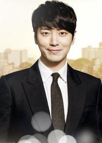 Kim Ji Wan