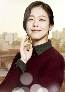 Kang Young Joo