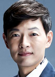 Kim Ho Jun Shin Tae Gyun