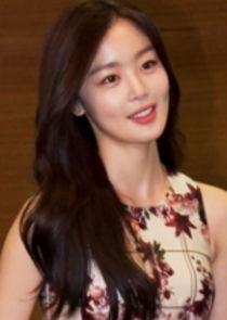 Han Sun Hwa Baek Jang Mi