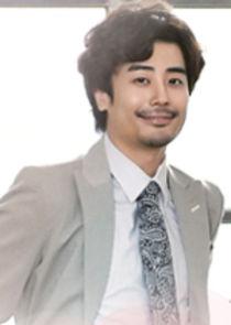 Han Ji Sang Park Kang Tae