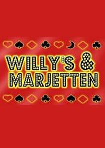 Willy's en Marjetten