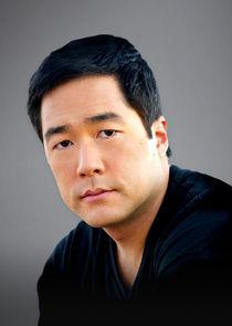Detective Gordon Katsumoto