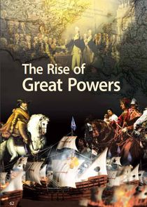 The Rise of Great Powers