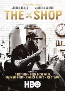Watch Series - The Shop