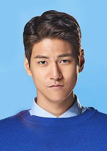 Kim Hyun Joon Han Jung Shik