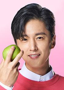 Shin Dong Wook Han San Hae