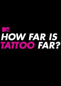 How Far Is Tattoo Far? small logo