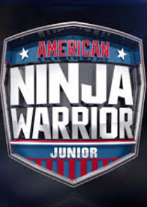 American Ninja Warrior Junior