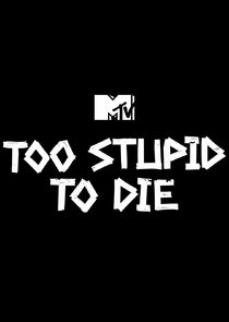 Too Stupid to Die small logo