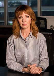 Jacqueline McKenzie Kath Sinclair