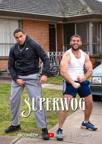 Watch Series - Superwog