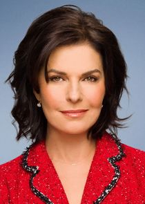 Sela Ward Margaret Graves