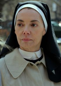Sister Maggie Grace