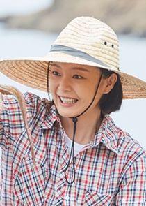 Oh Kang Soon