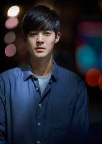 Kim Hyun Joong Joon Woo