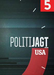 Politijagt - USA