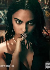 Camila Mendes Veronica Lodge