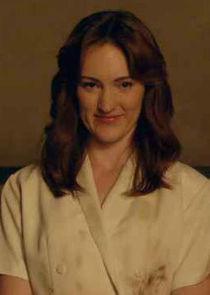 Nurse Bridget Jane