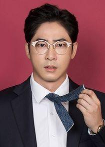 Kang Ji Hwan Baek Jin Sang