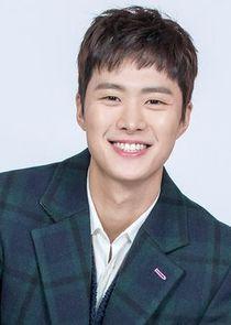 Gong Myung Kang Joon Ho