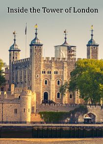 Watch Series - Inside the Tower of London