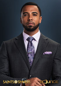 Christian Keyes Levi Sterling