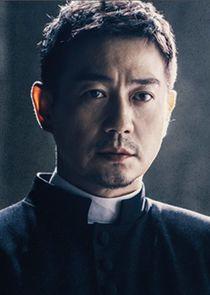 Park Yong Woo Moon Ki Sun