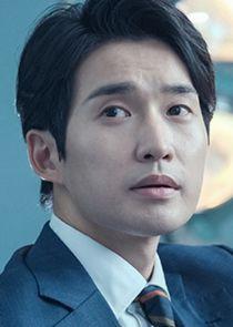 Ryu Duk Hwan Han Jin Woo